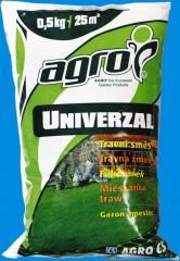 Směs travní TS Uni 0.5 kg - Agro 2050020