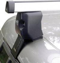Střešní nosič RAPID sedan zámek ALU DIH liftback