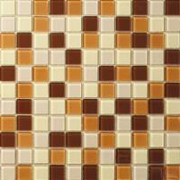 Skleněná mozaika No. 4