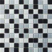Skleněná mozaika No. 9