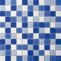Skleněná mozaika No. 7