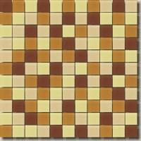 Skleněná mozaika No. 4 MAT