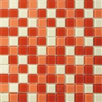 Skleněná mozaika No. 7 B