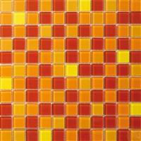 Skleněná mozaika No. A
