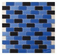 Skleněná mozaika A026 + A052 + A053