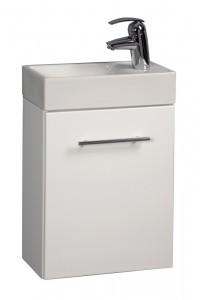 Koupelnová skříňka s umyvadlem Darja B 40