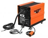 svářečka Sharks SH 170 MIG pro svařování v ochr. atmosféře