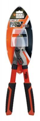 Nůžky na větve pákové mini Black&Decker BD 32208