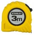 Zvinovací meter Stanley 3 m 0-30-487