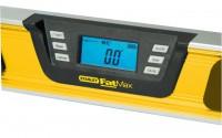 Digitální vodováha Stanley FatMax 1200mm 0-42-086