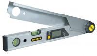 Digitální sklonoměr Stanley 400mm 0-42-087