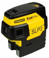 Samonivelační laserová olovnice Stanley FatMax SLP3 1-77-318