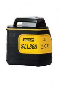 Linkový laser Stanley SLL360 STHT1-77137