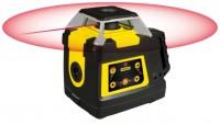 Exteriérový samonivelační rotační laser Stanley FatMax RL HW 1-77-496