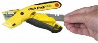 Nůž s pevnou čepelí Stanley FatMax 180mm 0-10-780