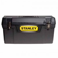 """20"""" box na nářadí s kovovými přezkami 50,8 x 14,9 x 24,9cm Stanley 1-94-858"""