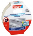 Protišmyková páska TESA 5 mx 25 mm fluorescenčné 55587