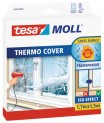 Transparentné fólie na okno Tmermo Cover TESA 1,7 mx 150 cm 05430