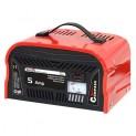 Nabíjačka akumulátorov ARCUS 5Amp 12 V TUV / GS 07151