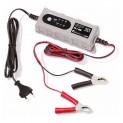 Nabíjačka akumulátorov mikroprocesor 4,2 Amp 6/12V PB / GEL max 120Ah