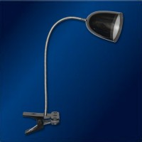 LED lampička se skřipcem Petra LED Č