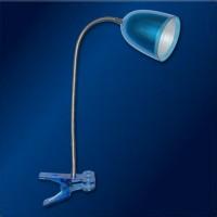 LED lampička se skřipcem Petra LED M