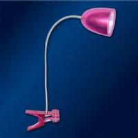 LED lampička se skřipcem Petra LED R