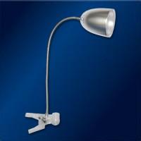 LED lampička se skřipcem Petra LED S