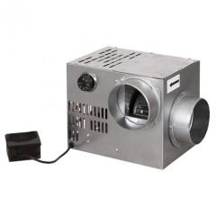 Krbový ventilátor 400 HSF18-124