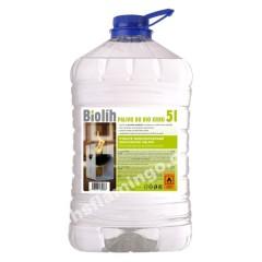 Biolíh - palivo do biokrbů 5l HSF20-033