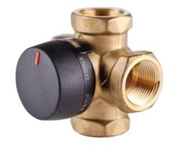 """Čtyřcestný smešovací ventil ESBE VRG 141 DN 25 - 1"""" (1164 04 00) HSF21-056"""