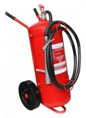 Hasicí přístroj práškový na kovy třída D 50kg