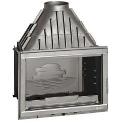 Krbová vložka LAUDEL 700 GRANDE VISION - stříbrné lišty ref. 6270-56SL HSF13-071