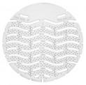 Vonné sitko do pisoára Wave na 30 dní - Honeysuckle