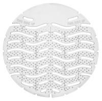 Vonné sítko do pisoáru Wave na 30 dní - Honeysuckle