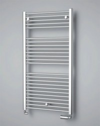 Koupelnový radiátor ISAN Palmyra Chrom 1735/600