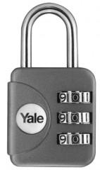 Zámek visací na zavazadla - kódovací YP1/28 1760046