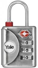 Zámek visací na zavazadla - kódovací 1760051