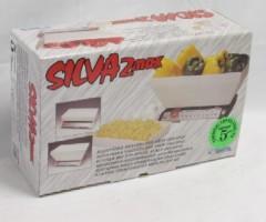 Váha kuchyňská SILVA MAXI 995839