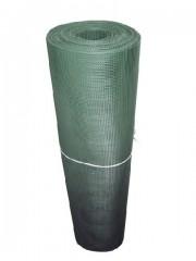 Pletivo zahradní 1x25 m zelené - oko 5x5 mm 4210040