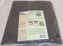 Textilie netkaná 3,2x5 m černá 4310011
