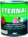 Eternal mat akryl 0,7 kg středně hnědá 021 4920016