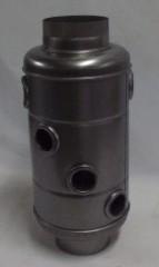 Výměník kouřový 150-152 mm KLASIK 930022