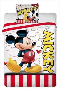 Povlečení bavlna Disney – Mickey 2014
