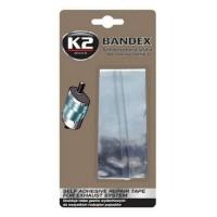 Pásk ana opravu výfuku K2 Bandex 5 x 100 cm