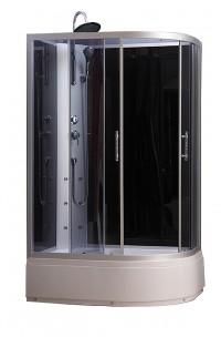 Sprchový box MAJORKA 120x80x200 levá