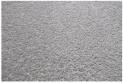 Koberec Eton šedý šírka 4 m dĺžka podľa priania s obšitím