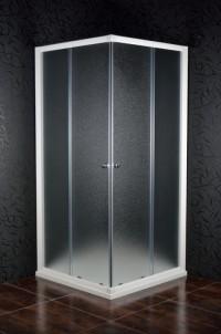 Sprchový kout Arttec STANDARD 90 Grape s vaničkou STONE