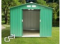 Záhradný domček G21 GAH 429 - 251 x 171 cm