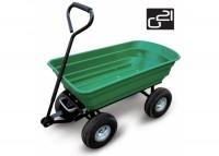 Zahradní vozík GA 125